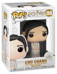 Cho Chang Vinyl Figure 98 (figuuri)