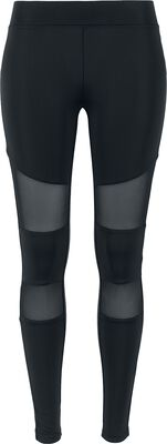 Tech Mesh Leggings