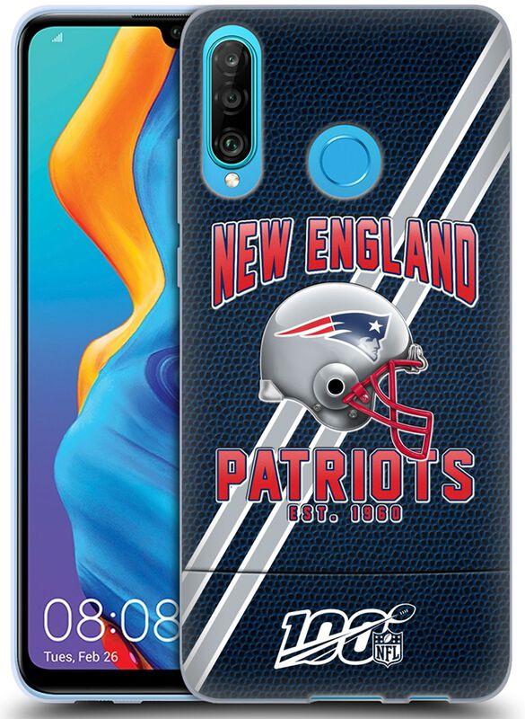 New England Patriots - Huawei