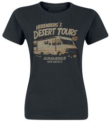 Desert Tours