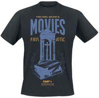BSC miesten T-paita 06/2020