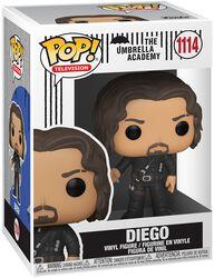Diego Vinyl Figure 1114 (figuuri)