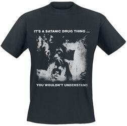 Satanic Drug Thing