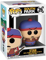 Stan Vinyl Figure 26 (figuuri)