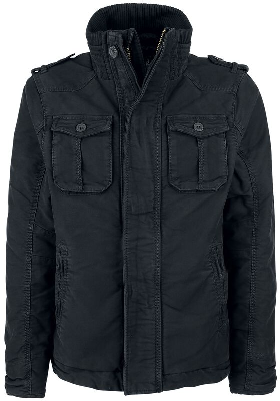 Kingston Jacket