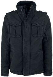 Kingston Jacket talvitakki