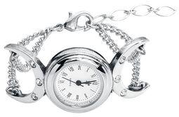 Triple Goddess Watch