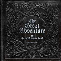 The Neal Morse Band The Great Aventure