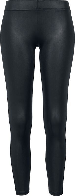 Leather Imitation Leggings