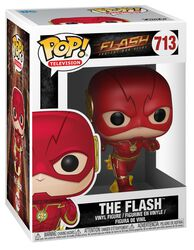 The Flash Vinyl Figure 713 (figuuri)