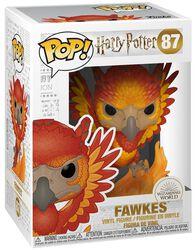 Fawkes Vinyl Figure 87 (figuuri)