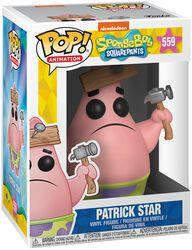 Patrick Star Vinyl Figure 559 (figuuri)