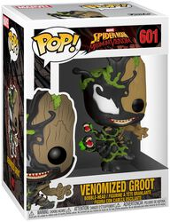Maximum Venom - Venomized Groot Vinyl Figure 601 (figuuri)