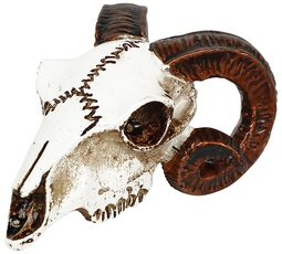 Ram Skull: Miniature Skull