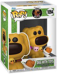 Dug with Toys Vinyl Figure 1094 (figuuri)