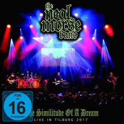 The Neal Morse Band The similitude of a dream - Live in Tilburg 2017