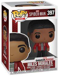 Miles Morales Vinyl Figure 397 (figuuri)