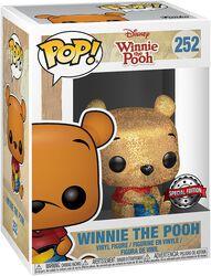 Winnie The Pooh (Diamond Collection) Vinyl Figure 252 (figuuri)