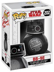 Episode 8 - The Last Jedi - BB-9E Vinyl Bobble-Head 202 (figuuri)
