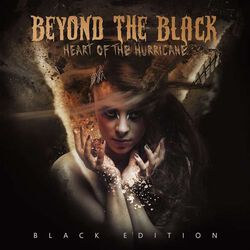 Heart of the hurricane (Black Edition)