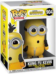 2 - Kung Fu Kevin Vinyl Figure 904 (figuuri)