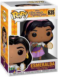Esmeralda Vinyl Figure 635 (figuuri)