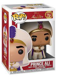 Prince Ali Vinyl Figure 475 (figuuri)