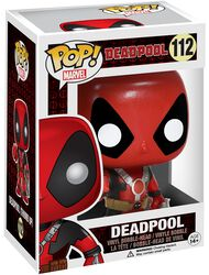 Deadpool Vinyl Figure 112 (figuuri)