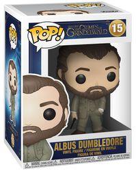 The Crimes of Grindelwald - Albus Dumbledore Vinyl Figure 15 (figuuri)