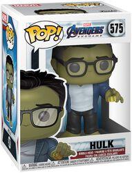 Endgame - Hulk Vinyl Figure 575 (figuuri)