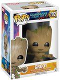 2 - Baby Groot Vinyl Figure 202 (figuuri)
