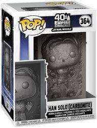 Han Solo (Carbonite) Vinyl Figure 364 (figuuri)
