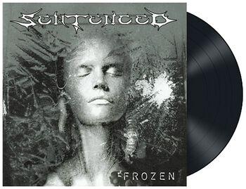 Frozen (Re-Issue 2016)