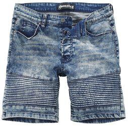 Biker Shorts