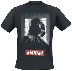 Darth Vader - #1 Dad