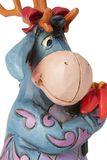 Eeyore Christmas Figurine (figuuri)