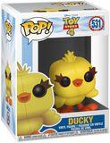 Ducky Vinyl Figure 531 (figuuri)
