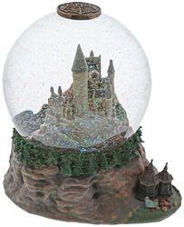 Hogwarts - pyrypallo