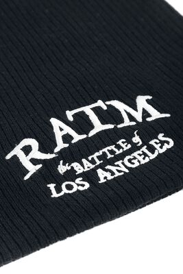 RATM - Logo - Slouch Beanie