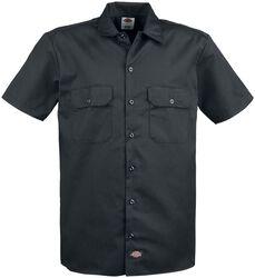 Short Sleeve Work Shirt
