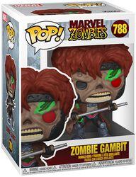 Zombies - Zombie Gambit Vinyl Figure 788 (figuuri)