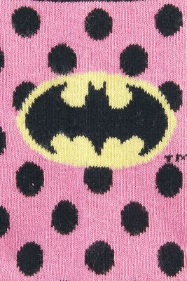static pink batman - photo #45