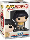 Season 3 - Mike Vinyl Figure 846 (figuuri)
