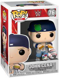 John Cena - Dr. of Thuganomics Vinyl Figure 76 (figuuri)