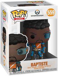 Baptiste Vinyl Figure 559 (figuuri)