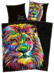 Bureau Artistique Lion