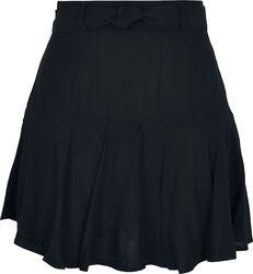 Ladies Viscose Mini Skirt minihame