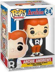 Archie Andrews Vinyl Figure 24 (figuuri)