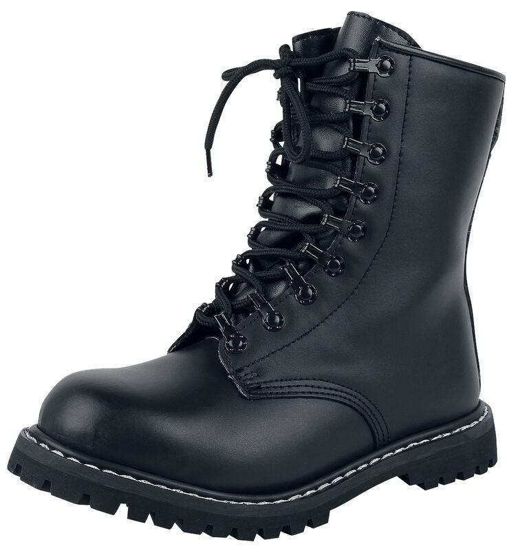Combat Boots maiharit