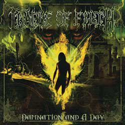 Damnation and a day